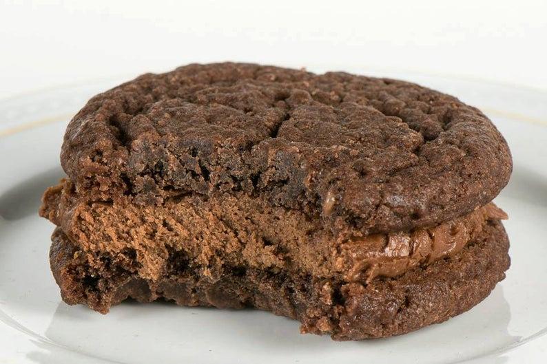 BIG Sandwich Cookie - 4