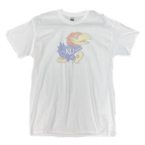 Jayhawk t-shirt