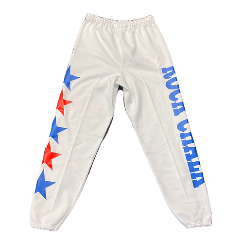 Custom College Sweatpants