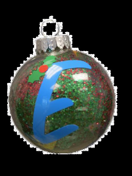 SME Christmas Ornaments