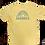 Thumbnail: Yellow Tie Dye Shirt