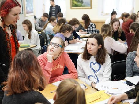 Подведены итоги Профессионального конкурса детских музейных программ
