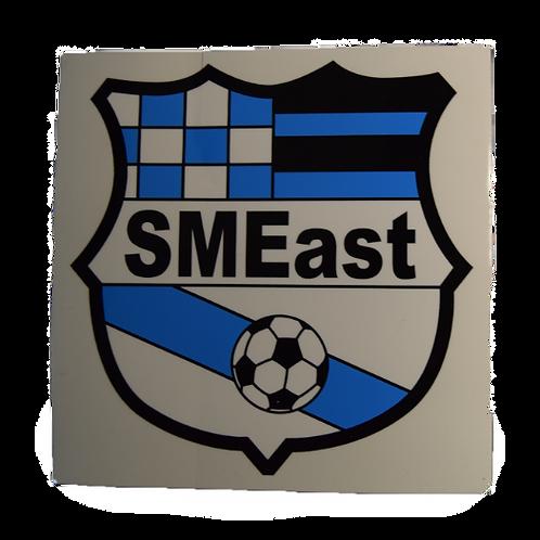 SME Soccer Sticker