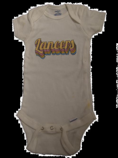 Lancers Baby Shirt