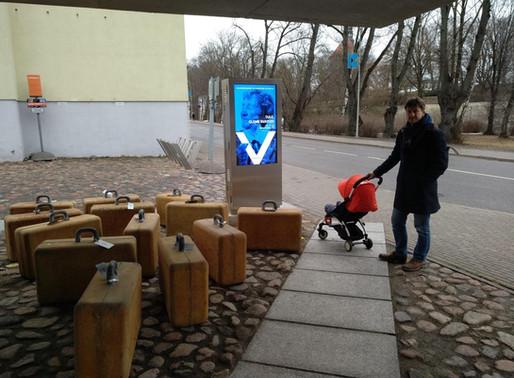 Музеи Эстонии: дизайн, юмор и любовь с первого взгляда