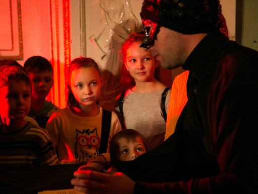 Что ценят родители в музейных программах?