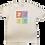 Thumbnail: Retro Lancer Square T-Shirt