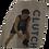 "Thumbnail: ""Clutch"" Grey T-Shirt"