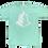 Thumbnail: Green Lancer Shirt