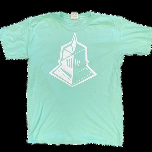 Green Lancer Shirt