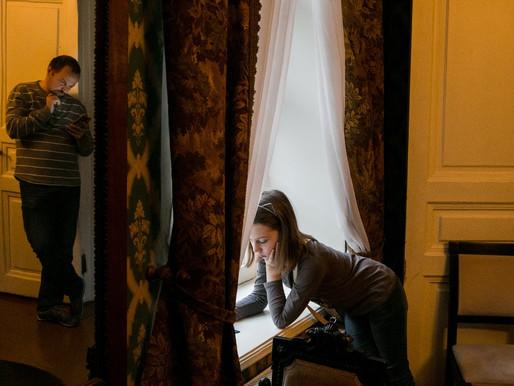 Недетский музей для детей: опыт Музея Достоевского