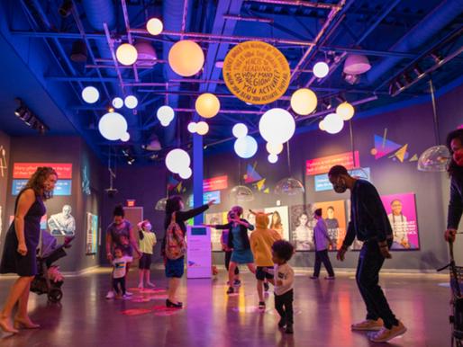 Детские музеи в сотрудничестве. Опыт пандемии