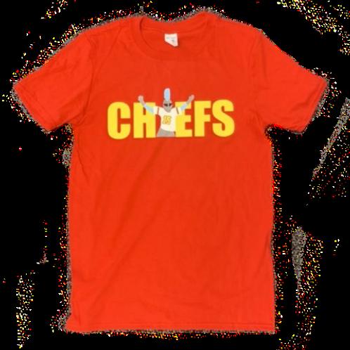 Lancer Chiefs T-Shirt
