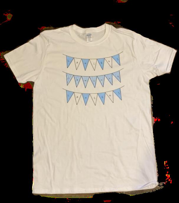 Lancer Flag T-Shirt