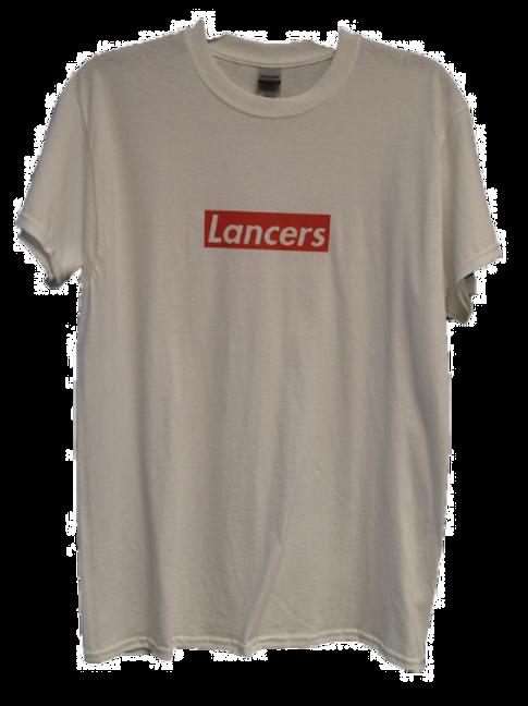Supreme Lancers- white