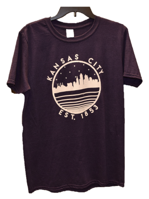 Kansas City Est. T-Shirt
