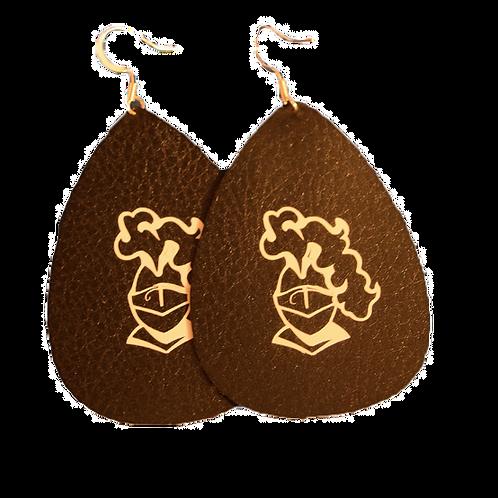 Lancer Earrings