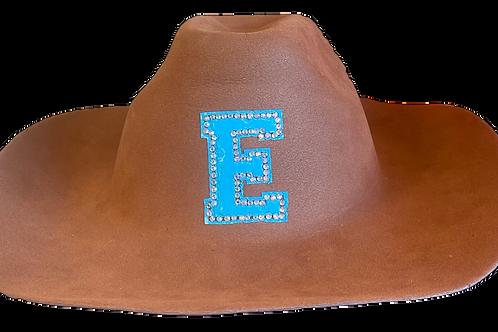 Bedazzled Cowboy Hat