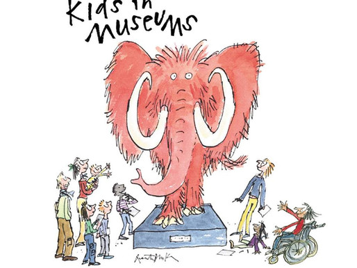 Манифест сообщества Kids in Museums