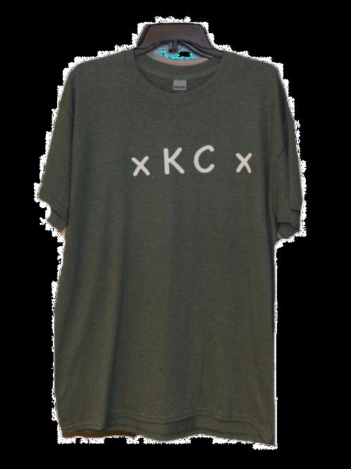 Green xKCx T-Shirt