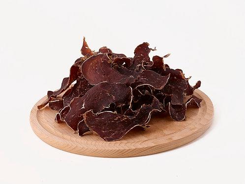 Carne Secca di manzo