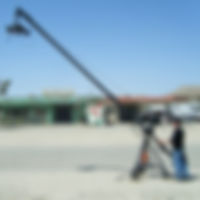 Jimmy Jib Operator Rental.