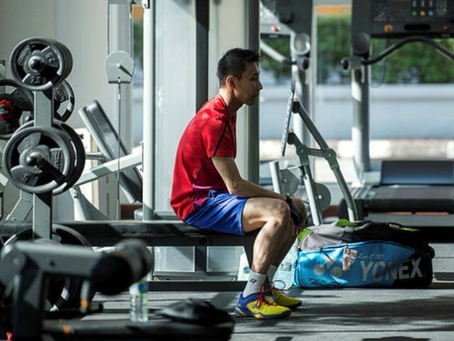4 common strength and conditioning mistakes to avoid