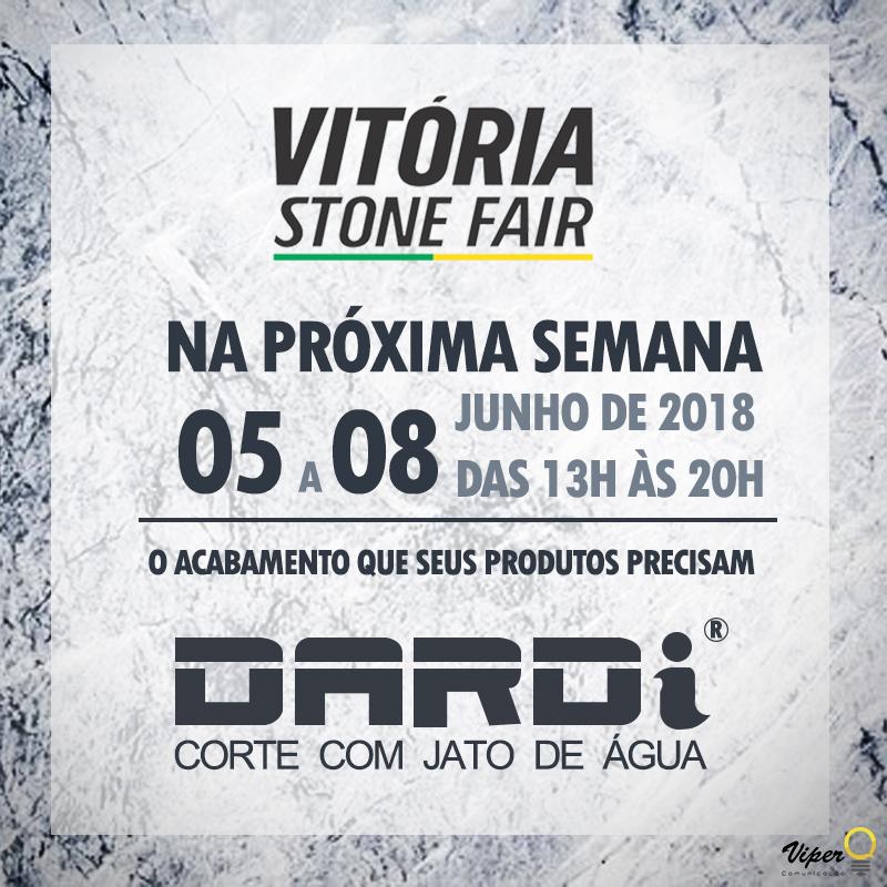 Post DARDI Vitoria stone fair