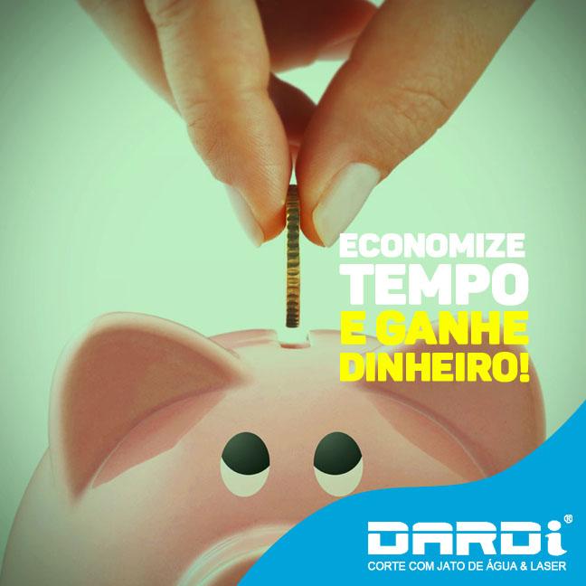 Post DARDI Economia