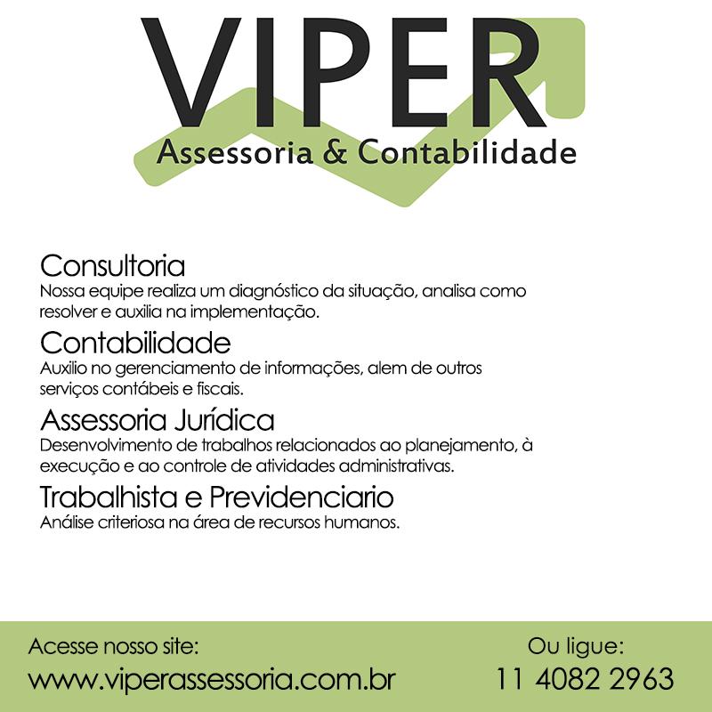 VIPER ASSESSORIA