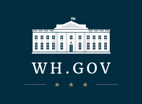 Working with the White House: The HPC Consortium