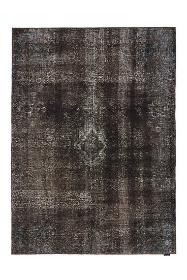 Vintage Carpet - Brown - 298cm x 213cm - (Base price: 299 €/m²)