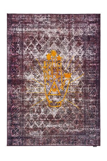 Vintage Carpet - Alchemy Hand - 293cm x 209cm - (Base price: 320 €/m²)