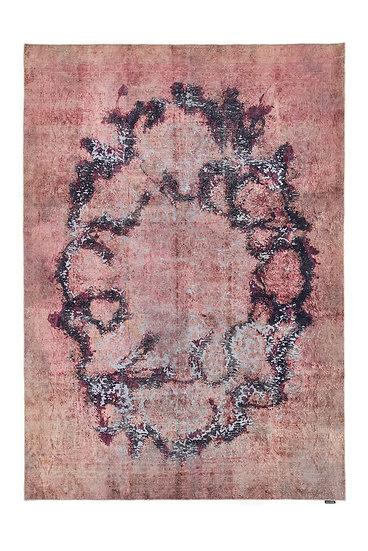 Vintage Carpet - Light Pink Purple - 345cm x 243cm - (Base price: 417 €/m²)