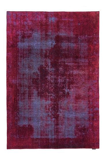 Vintage Carpet - Red - 298cm x 203cm - (Base price: 413 €/m²)