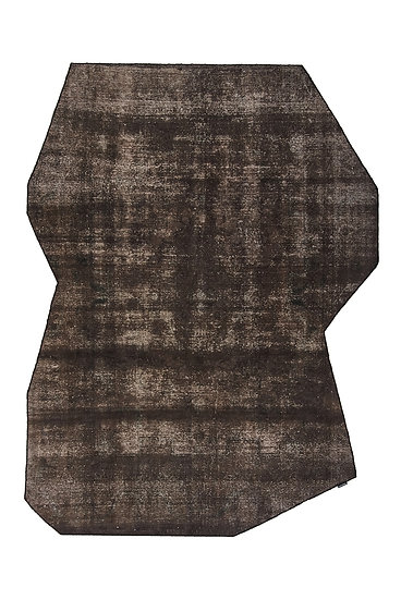Vintage Carpet - Grey - 374cm x 278cm - (Base price: 240 €/m²)