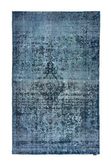 Vintage Carpet - Green - 263cm x 217cm - (Base price: 298 €/m²)