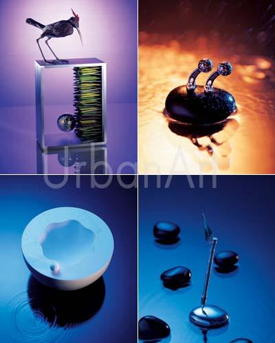 2002 04.(주)코오롱 TNS 월드의 월드컵 기념 문화상품개발