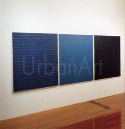 2002 10. 삼성 타워 팰리스 실내 회화 작품 공급