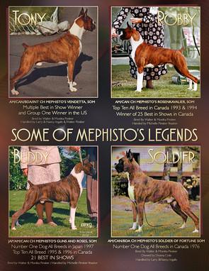 Mephisto Legends