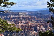 Les Canyons du Sud-Ouest Américain