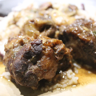 Oxtail, Oxtail, Oxtail