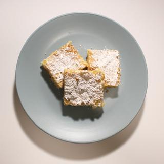 I Love Lucy's Lemon Squares