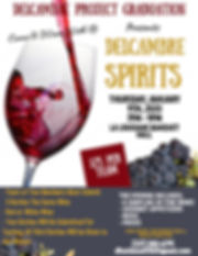 Wine Tasting Flyer Template - Made with