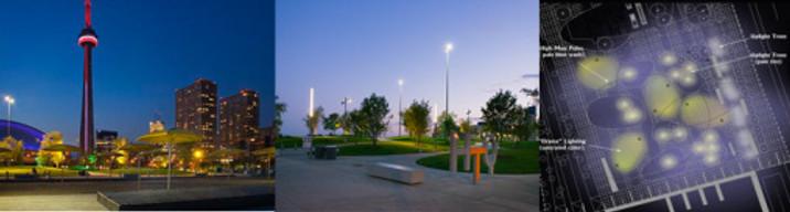 HTO Park Lighting