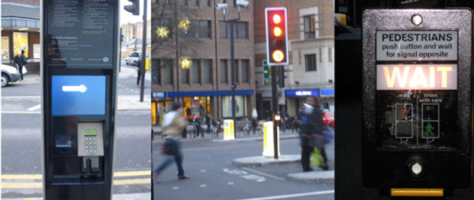 NightSeeing™ Islington, London