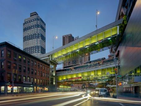 Triple Bridge Gateway: Award and Lecture (June 4 – NYC)
