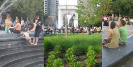 dérive*: A Cultural Week in Manhattan – 090725
