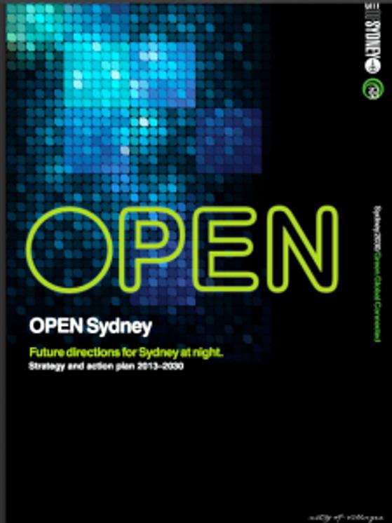 OPEN Sydney