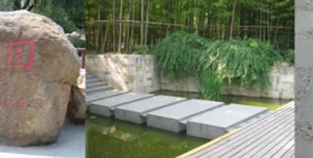 Shanghai Post-Script: Ancient Town Park